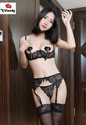 Lingerie Femme Sexy 929 Cosplay Uniforme sexy Erotique