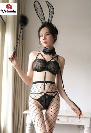 Lingerie Femme Sexy 938 Cosplay Uniforme sexy Erotique